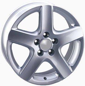 Литые диски Volkswagen W436, RAVELLO