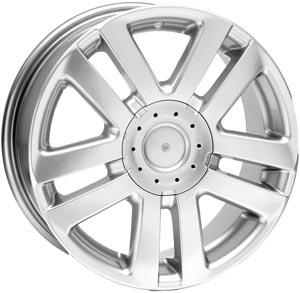 Литые диски Volkswagen W438, VIETRI