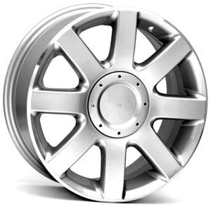 Литые диски Volkswagen W439, MARATEA