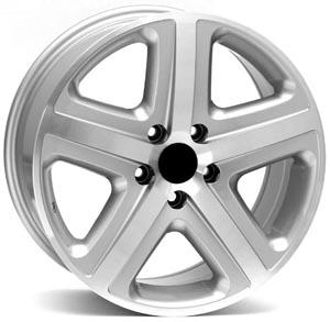 Литые диски Volkswagen W440, ALBANELLA
