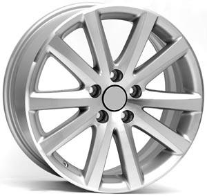 Литые диски Volkswagen W442, SPARTA