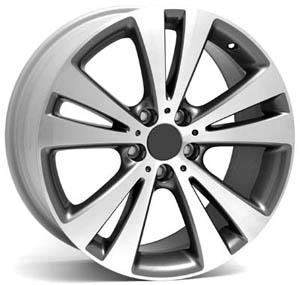 Литые диски Volkswagen W445, HAMAMET