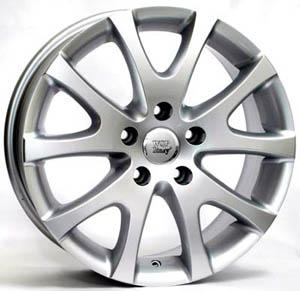 Литые диски Volkswagen W452, ODESSA