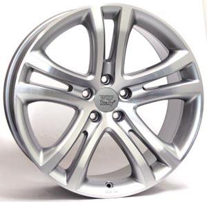 Литые диски Volkswagen W455, TIGUAN VULCANO