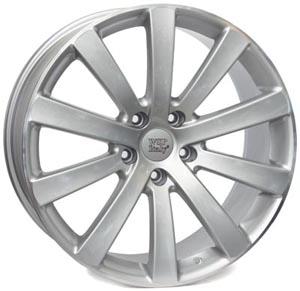 Литые диски Volkswagen W459, SAHARA