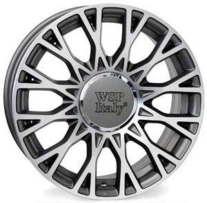 FIAT W162, GRACE